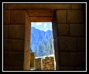 Machu Picchu 14