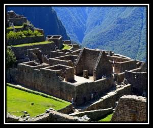 Machu Picchu 15