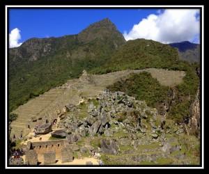 Machu Picchu 16