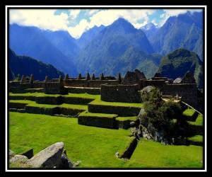 Machu Picchu 18