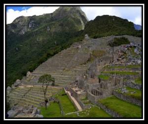 Machu Picchu 22