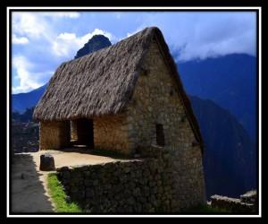 Machu Picchu 24