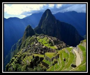 Machu Picchu 25