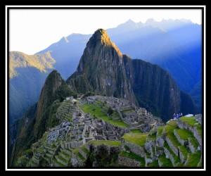 Machu Picchu 34