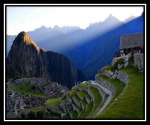 Machu Picchu 35