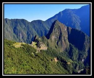 Machu Picchu 36