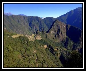 Machu Picchu 37