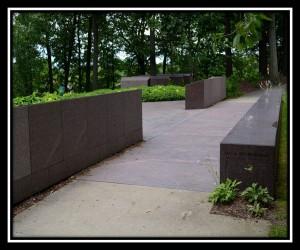 Kent State Shooting Memorial