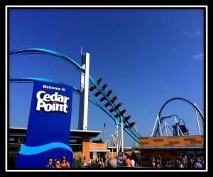 Cedar Point 1