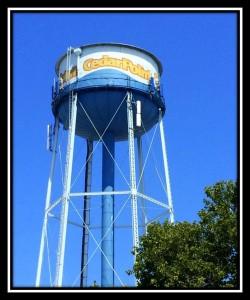 Cedar Point 16