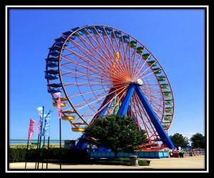 Cedar Point 18