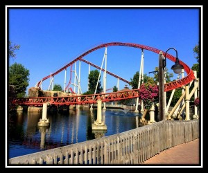 Cedar Point 8