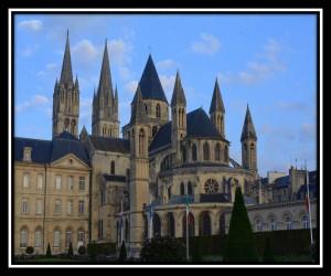 Abbaye d'hommes