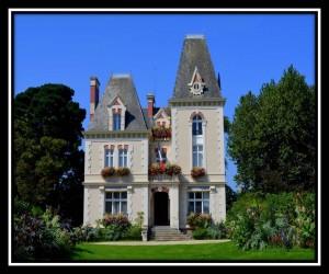 Cancale Hotel de Ville