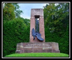 Armistice Memorial