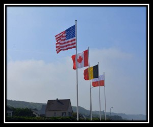 Normandy 10