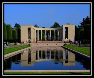 Normandy 13