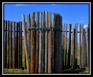 Cahokia Mounds 1