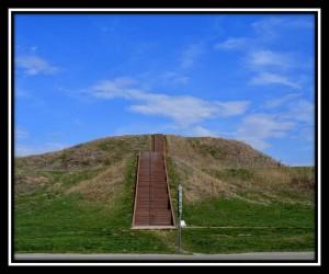 Cahokia Mounds 2