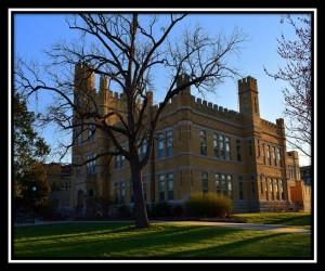 Southern Illinois University 1
