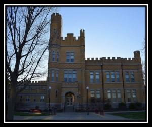 Southern Illinois University 3