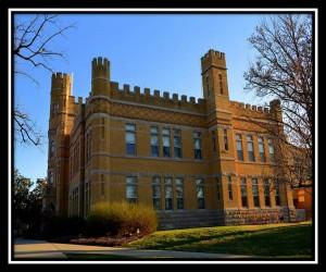 Southern Illinois University 4
