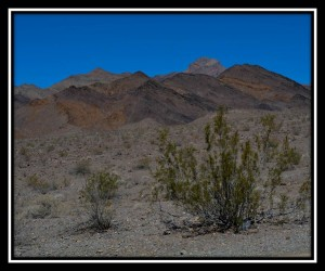 Death Valley NP 1