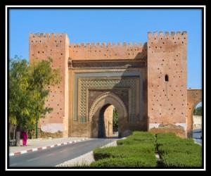 Meknes 2