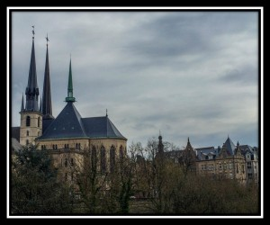 Luxembourg 12