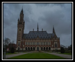 The Hague 16