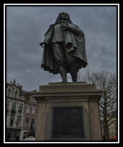 The Hague 5