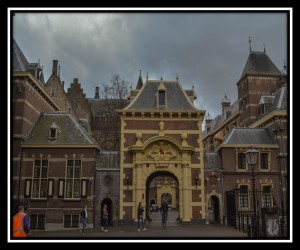 The Hague 7