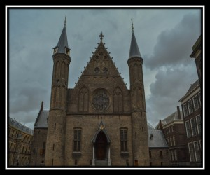 The Hague 8